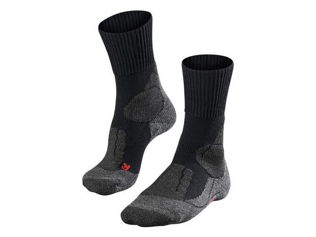 Falke W's TK1 Trekking Socks black-mix